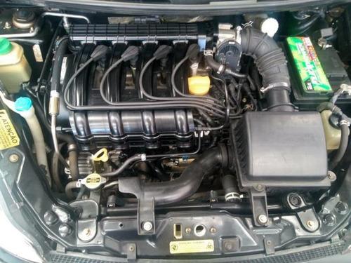 chery face  1.3 16v gasolina manual