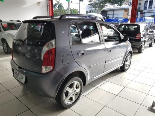chery face  1.3 16v gasolina manual