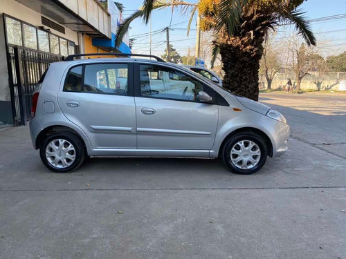 chery face 1.3 luxury 2012 anticipo y cuotas final $345
