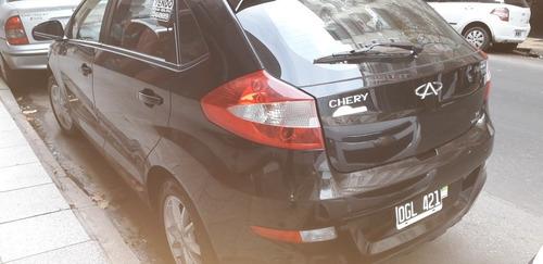 chery fulwin 1.5 ii hatchback 2014