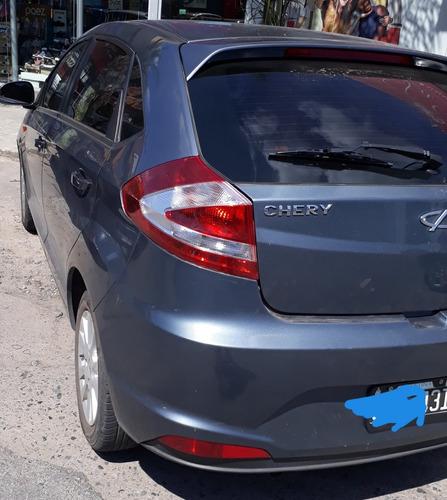 chery fulwin 1.5 ii hatchback