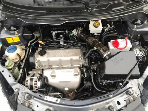 chery fulwin 1.5 ii hatchback automania