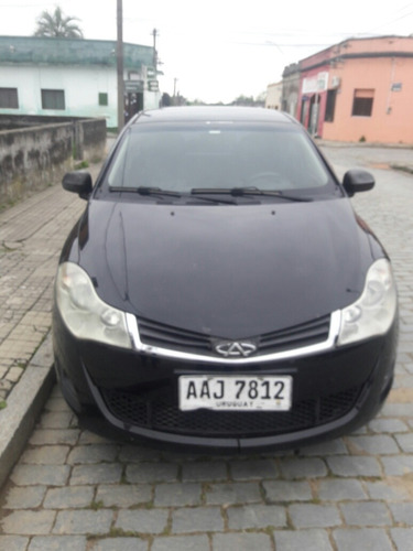 chery fulwin 2 hach