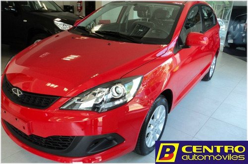 chery fulwin sedan y hatch  extra full ok entrega inmediata