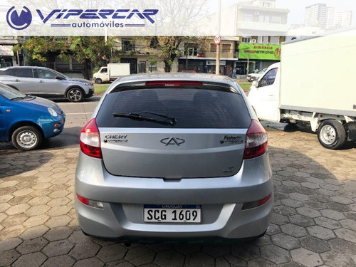 chery fulwin u$s 2000 y cuotas 2014 impecable!
