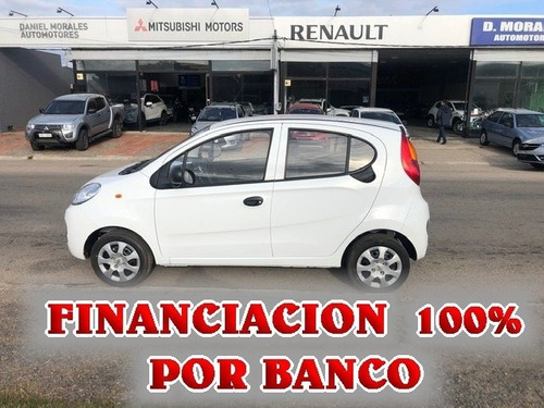 chery new qq. 1.000 cc.. 2020  0 km. multimedia de regalo