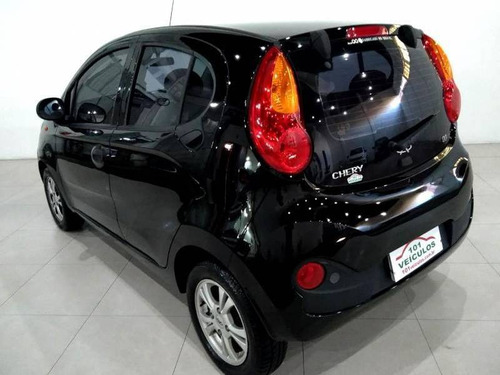 chery new qq look 1.0 (flex) 1.0
