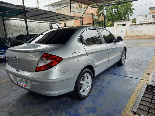 chery orinoco 2014 sincronico