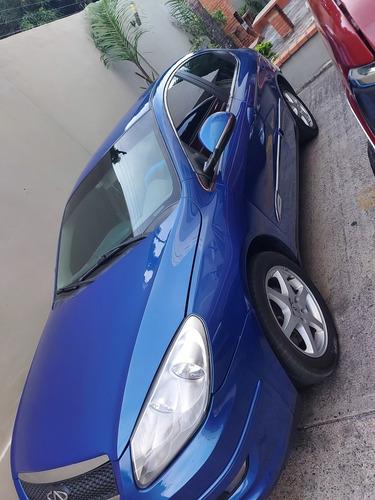 chery orinoco  sedan