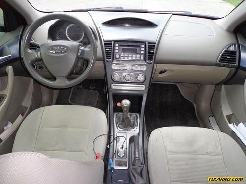 chery otros modelos sedan sincronico