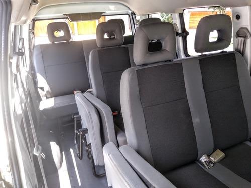chery q22l larga 11 pasajeros