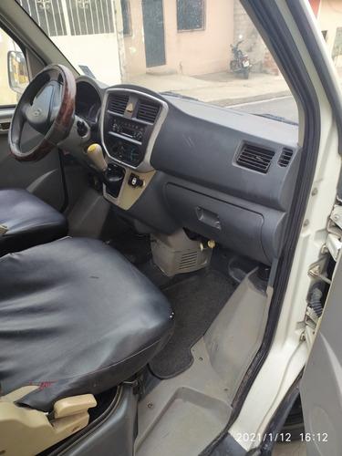 chery q22l q22l practivan  furgoneta