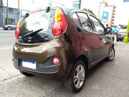 chery qq 1.0 confort security