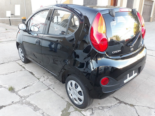 chery qq 1,0 light security 0 km
