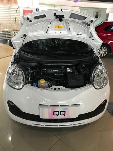 chery  qq 1.0 light security entrega inmediata!!