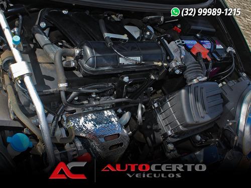 chery qq 1.0 mpfi 12v gasolina 4p manual
