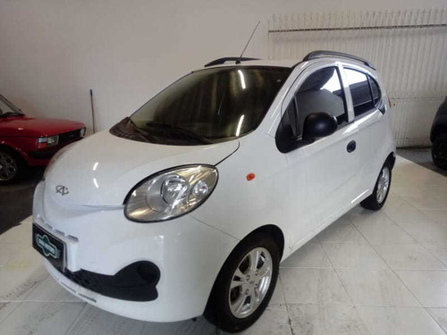chery qq 1.0 mpfi look 12v flex 4p manual 2018