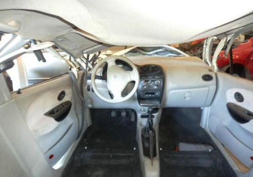 chery qq 1.1 2011 sucata peças motor caixa interior