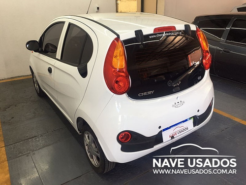 chery qq 1.1 confort security 2017 ab481