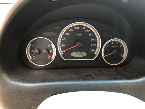 chery qq 800 2013 excelente 17000km
