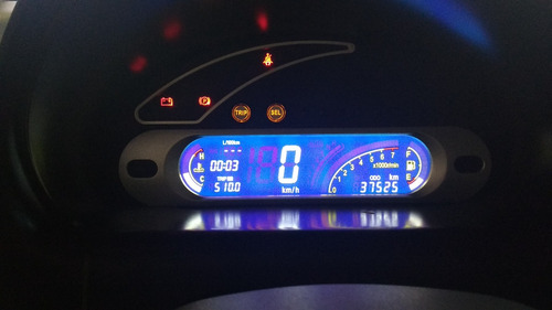 chery qq confort año 2012 con 37.000 km
