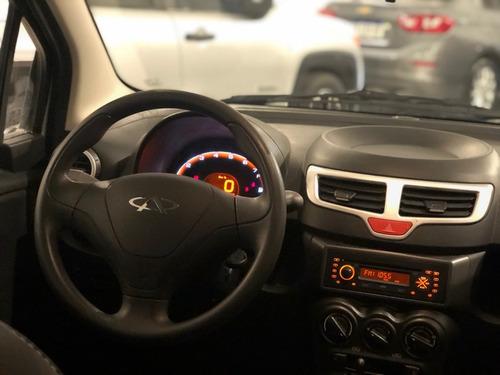 chery qq confort autodrive
