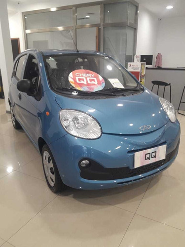 chery qq light 2019 oportunidad contado!!!