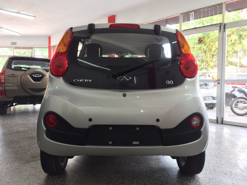 chery qq light - financiamos - tomamos tu usado