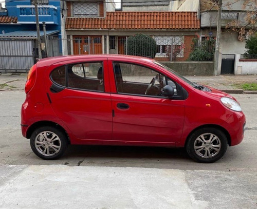 chery qq luxury1.0, extra full. impecable! financio 100%
