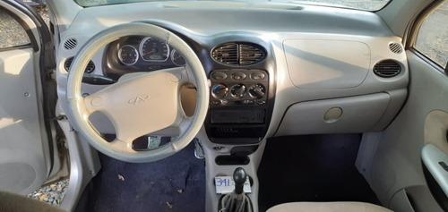 chery qq motor 800 2006 gris 5 puertas
