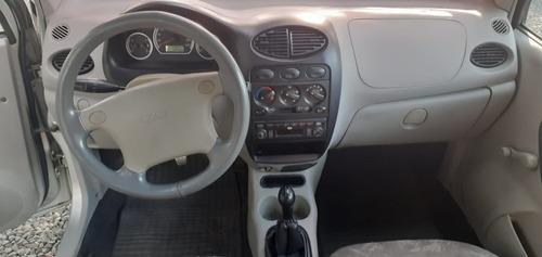 chery qq motor 800 2012 plateado  5 puertas
