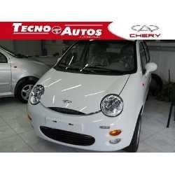 chery qq - nuevo modelo 2014- doble airbag y frenos abs