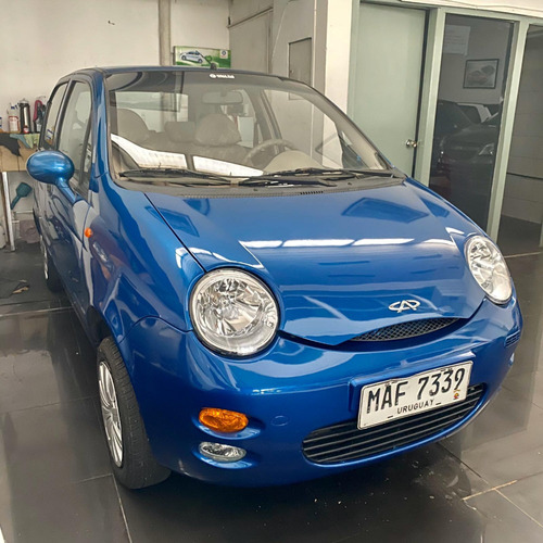chery qq std. 2014 impecable