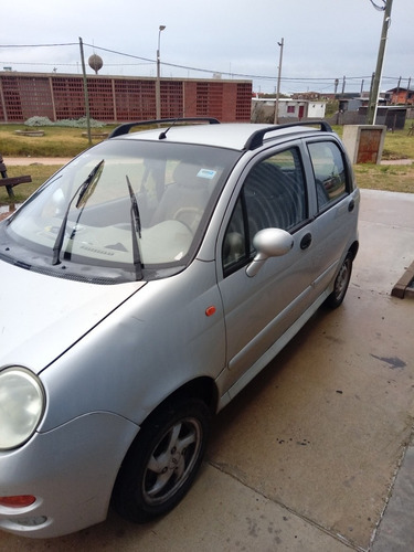 chery qq3 1.1 confort full 2011