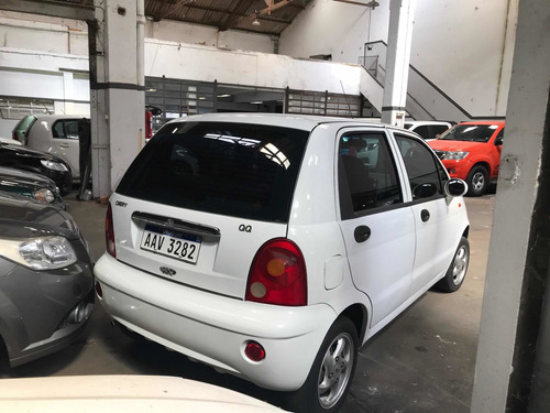 chery qq3 1.1 confort full 2012