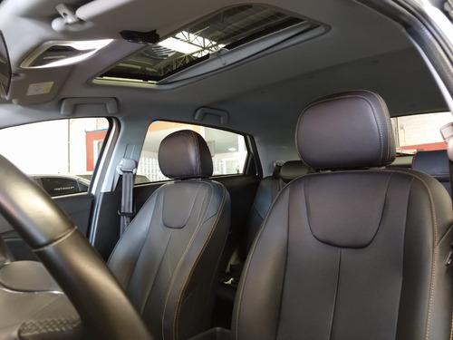 chery tiggo 2 1.5 flex act aut 2019 prata ún. dono top teto!