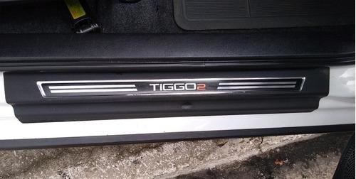 chery tiggo 2 1.5 look 16v flex 5p 2019