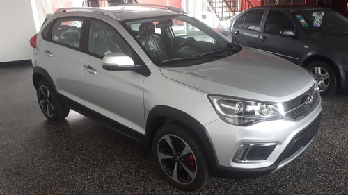 chery tiggo 2 1.5 luxury 2019