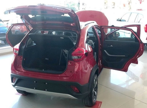 chery tiggo 2 1.5 luxury mt 0 km. 2020