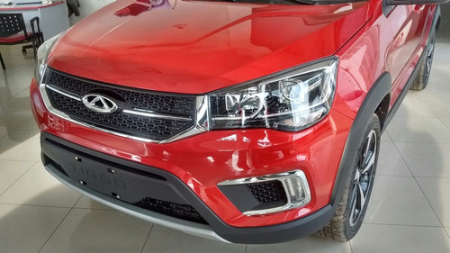 chery tiggo  2 1.5 luxury  oportunidad  2020