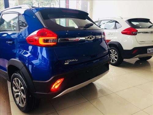 chery tiggo 2 1.5 mpfi 16v aut 2019 okm