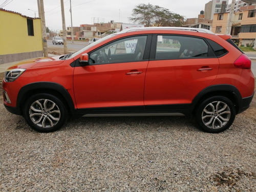 chery  tiggo 2 1.5 mt full