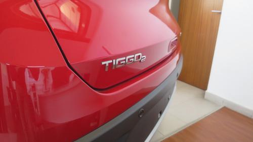 chery tiggo 2 - confort -
