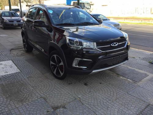 chery tiggo 2 luxury mt o.km 2019