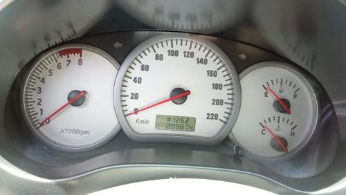 chery tiggo 2.0 4p  2012