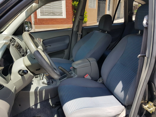 chery tiggo 2.0 confort 4x2 127cv 2011