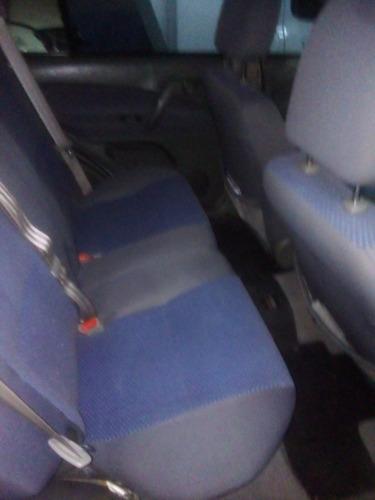 chery tiggo 2.0 confort 4x2 127cv 2012