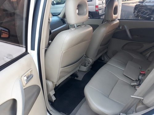 chery tiggo 2,0 luxury 4x4 (127cv) 2012