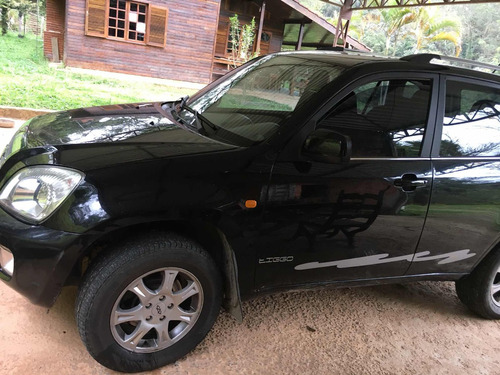 chery tiggo 2.0 manual, completa