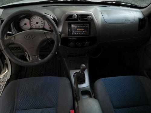 chery tiggo 2009 motor 2.0